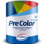 Грунд PreColor Primer VITEX 750mL/3L/10L