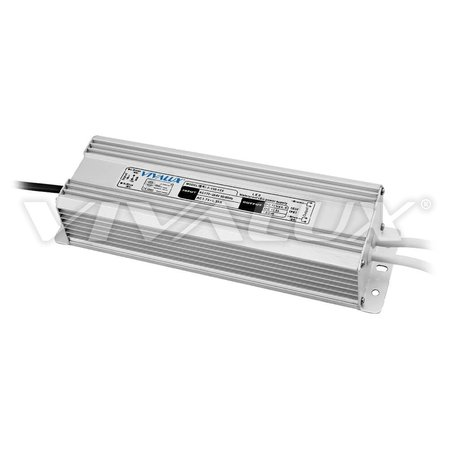 LED захранване Vivalux PPD 150W LED PPD POWER LED DRIVER IP67 IP67
