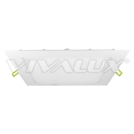LED панел Vivalux GRID LED 6W, 12W, 18W CL/W 4000K
