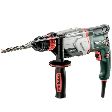 Перфоратор 800W 26mm + доп. патронник METABO UHE 2660-2 QUICK MULTI