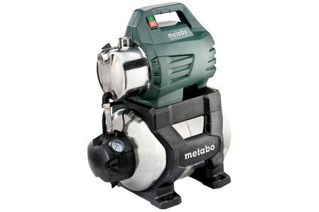 Хидрофор 1300W 4500 l/h METABO HWW 4500/25 Inox Plus; кутия