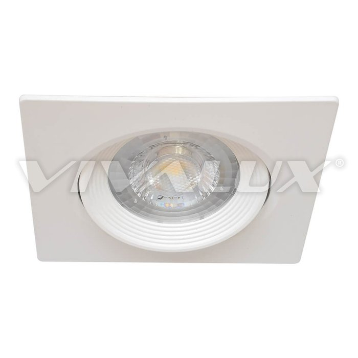LED луни Vivalux HORN LED 5W WW, CL, топла и неутрална светлина