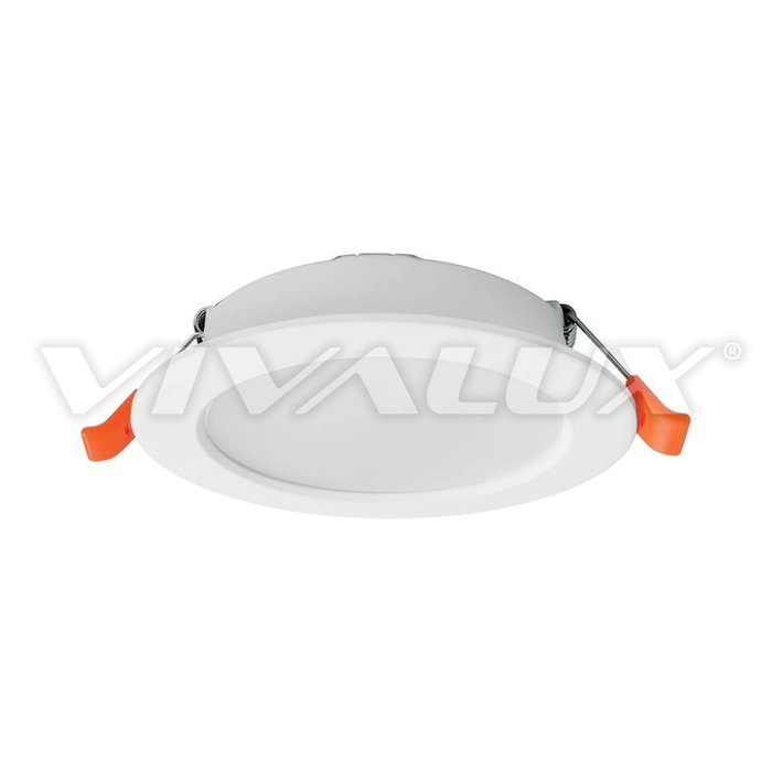 LED луни за вграждане Vivalux MONI LED 5W, 7W WW, CL 3000K/4000K